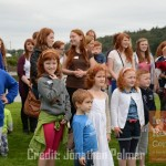 Redhead Convention