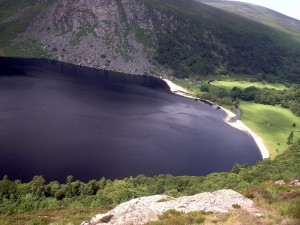 lac-tay-wicklow-leinster-irlande
