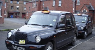 Black taxi tour - belfast - Irlande - Nord - visite - Guide - capitale - protestant
