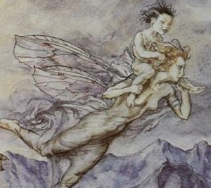 Changeling-alan-lee-fée-irlande-légende-mythologie-3