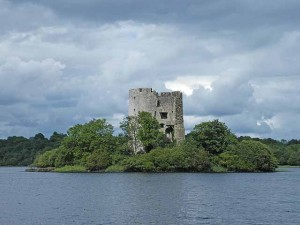 Killykeen - forest - park - parc - forestier - cavan - irlande - tourisme - lac - oughter - château clough