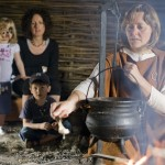 Touch & Taste Traditions at Navan Fort Centre