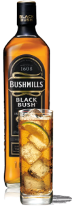 bushmills-black-bush-whiskey-irlande