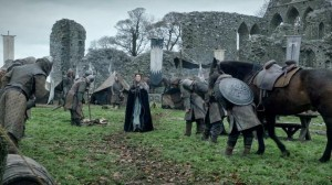 game-of-throne-tournage-Catelyn-Stark-riverlands