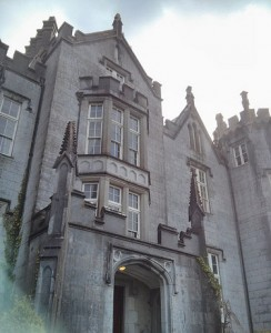 Kinnitty - Irlande - châteaux tourisme - top 10 - Offaly - castle