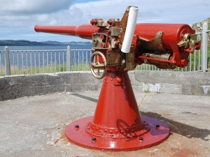 artillerie-fort-dunree-cheateau-musee-donegal-irlande