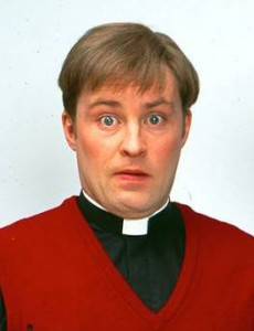 father-ted-Dougal-MacGuire-serie-irlande