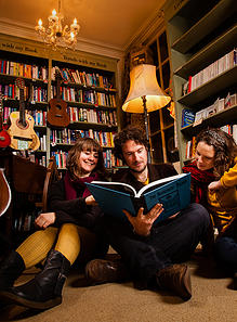elemental-festival-limerick-bookshop-band