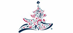 Winterval - hasbro - giving - tree - sapin - Waterford - Noël - Irlande - Evénement - Festival