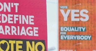 vote marriage homosexuel irlande