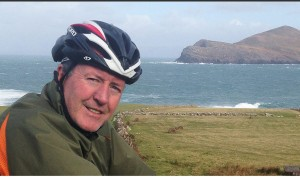 Padraig - Green - Road - Cycle Tours - Killarney - IRlande - VTT