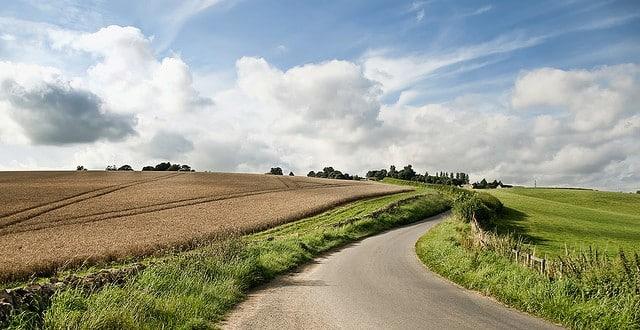 irlande-paysage-road