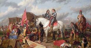 Conquêtes - Histoire -Irlande - Cromwell