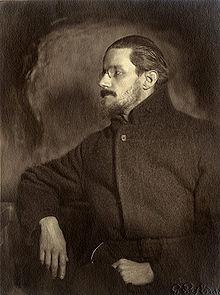 Irlande - Ecrivain - James Joyce