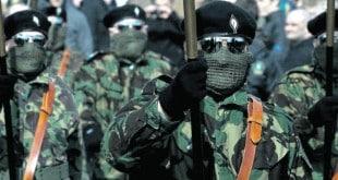irlande-IRA-armée-républicaine-clandestine
