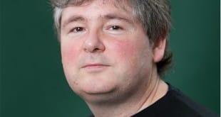 darren shan - demonata - auteur - irlandais - fantastique -