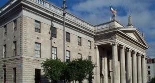 irlande-general-poste-central-dublin
