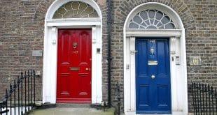 irlande-porte-couleur-dublin