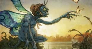 Changeling-fée-irlande-légende-mythologie