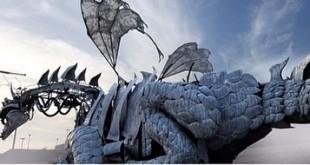 galwayintarts - Instagram - Festival - Galway - International - musique - théâtre - art - évènement - Irlande - Munster - sculpture