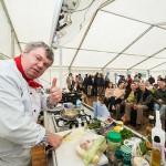 Food-Festival-Recipes - cuisinier - wesport - démonstration