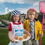 Food-Festival-Recipes - enfants - wesport - démonstration