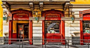 pub - irlande - dublin - comté - visite - voyage - restaurant - tourisme