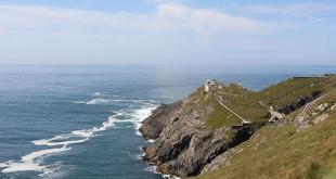 mizen - head - pont - irlande - cork - visites - île