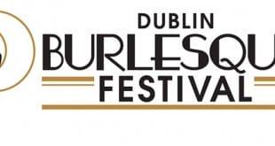 burlesque - dublin - festival - 2014 - évènement - cerceau - danse - affiche
