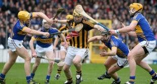 The Kilkenny Way - match de hurling en Irlane