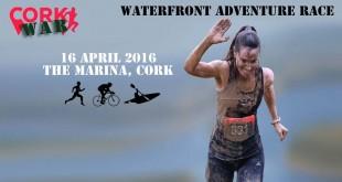 Cork War - Irlande - pentathlon - course - VTT - kayak - activité - vacances - Avril